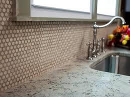 classic kitchen ideas with glass subway moroccan tile backsplash