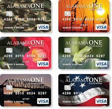 debit cards debit card alabama one credit union