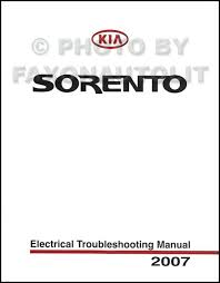2014 kia sorento radio wiring diagram and schematics original