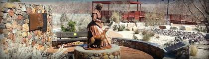Botanical Gardens El Paso Keystone Heritage Park