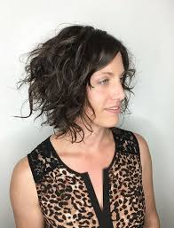 angled curly bob haircut pictures 70 of the most stylish short and curly hairstyles
