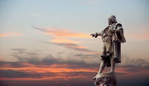 biography of the explorer christopher columbus