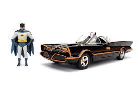 jada 1 24 scale 1966 batmobile diecast with figures pimp my