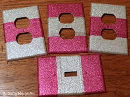 How to Make Duck Tape Light Switch Covers The Crafty Blog Stalker