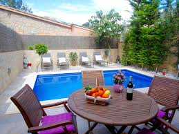Aa Wifi New A Stunning Central Holiday Flat Private Swimming Pool