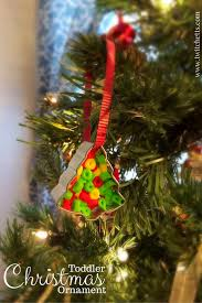 toddler christmas ornaments twitchetts