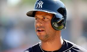 What S Next For Aaron Hicks As Aaron - watch yankees aaron hicks hit an inside the park home run against