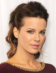 Formal Hairstyles For Medium Straight Hair by Guest Hairstyles For Every Kind Of Wedding Wedding Guest Hairstyles