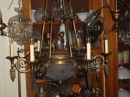 Gas Chandelier Chandeliers Lights On Antique Lights Vintage Chandeliers