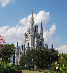 Walt Disney World Magic Kingdom Wikipedia