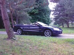 2002 chrysler sebring cabrio 2 7 167 cui v6 gasoline 149 kw 262 nm