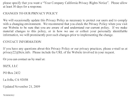 privacy policy voipreview