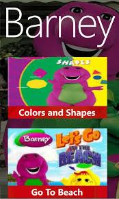 barney u0026 friends videos microsoft store