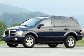 2002 dodge durango fuel economy 2004 dodge durango overview cars com