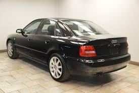 2001 audi quattro 2001 audi a4 1 8t quattro sport german cars for sale