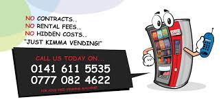 free vending machines glasgow uk kimma vending drinks and snacks