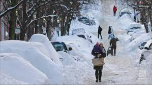 sets all time snow records how much snow has fallen the