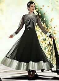 fancy frocks indian royal wedding bridal wear anarkali fancy frocks