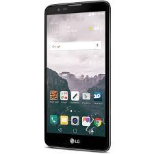 black friday boost mobile lg handset boost lg stylo 2 walmart com