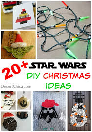 wars christmas wars christmas ideas food and crafts desert chica