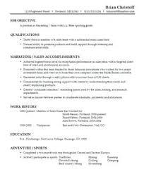 Sample Of Sales Resume by Example Of Teacher Fulbright Resume Http Exampleresumecv Org
