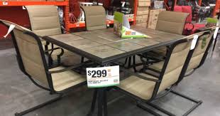 spring black friday saving in home depot the home depot spring black friday sale cheap charmin patio sets