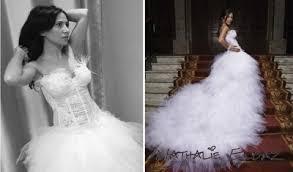 magasin robe de mariã e marseille créatrice de robes de mariée sur mesure à marseille nathalie elbaz