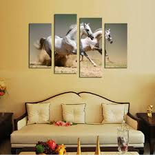 Sell Home Decor Products by Painting Horse Promotion Shop For Promotional Painting Horse On