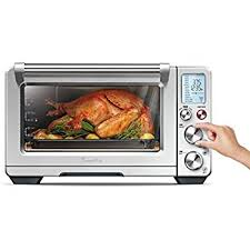 What Is The Best Convection Toaster Oven To Buy Amazon Com Cuisinart Toa 60 Air Fryer Toaster Oven With Light
