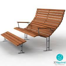 3d Bench 98 Best Furniture 3d Models Images On Pinterest Model Furniture