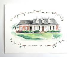custom house portraits audrey deford