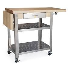 kitchen island rolling cart lovely 20 best kitchen rolling carts images on of cart