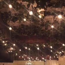 The Chandelier Room Hoboken In Vino Vitae Grand Vin Looks To Pump Life Back Into The Heart Of