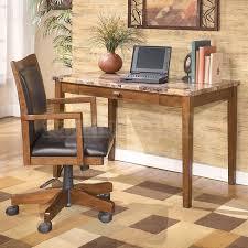 ashley furniture writing desk dazzling design inspiration ashley furniture office chairs