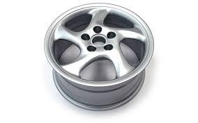 Porsche Wheels Stock Replicas Hartmann Wheels