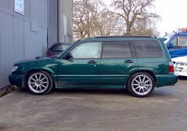 subaru forester lowered lowered suspension rear driveshaft angle sticking subaru