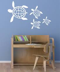 white sea turtles wall decal set i want this for my current white sea turtles wall decal set i want this for my current
