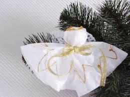 easy tissue paper angel for kids to make preschool toolkit