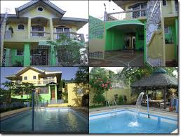 2 house with pool 2 storey house w pool for sale code rh 6058 antipolo city