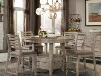 counter height dining room sets best of kitchen table chair ideas