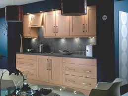 Excelle Kitchen Cabinet Doors And Small Interior Room Design With - Modern kitchen cabinets doors