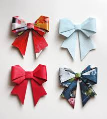 12 ways to use leftover wrapping paper