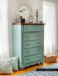 Different Ways To Paint A Table Best 25 Chalk Paint Dresser Ideas On Pinterest Used Dressers