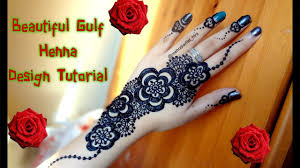 new mehndi designs 2017 how to apply easy simple arabic gulf mehndi designs for hands