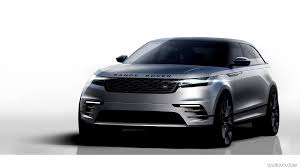 new land rover velar 2018 range rover velar wallpaper lady cars pinterest range