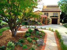 Curb Appeal Hgtv - hgtv curb appeal tudor before u0026 after outdoor home pinterest