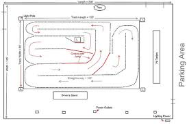 Backyard Rc Track Ideas Yuma Az S New Rc Track Layout Hours Rcshortcourse