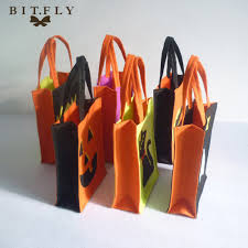 Halloween Gift Bags For Kids Compare Prices On Party Tote Bags Kids Online Shopping Buy Low