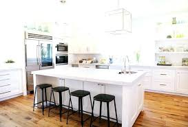 Black Kitchen Island With Stools Kitchen Island With Stools Dynamicpeople Club
