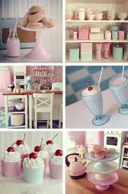 deco retro cuisine 82 best deco cuisine images on kitchen ideas baking
